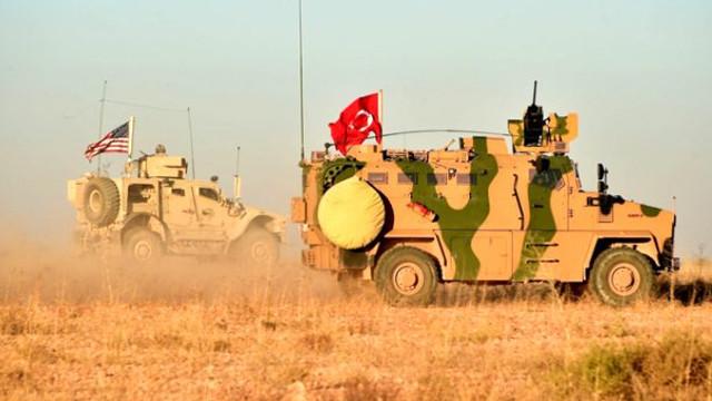 ABD askeri heyeti Türkiye'ye geliyor