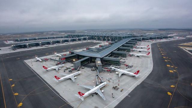 İstanbul Havalimanı için kritik kararı