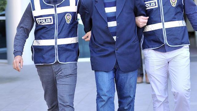 PKK'ya büyük baskın ! 21 zanlı gözaltında