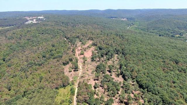 CHP, doğa hakları ihlalleri için harekete geçti