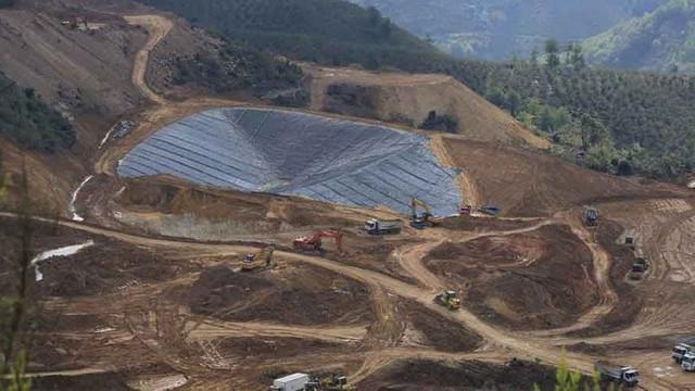 Belediyeler Murat Dağı için harekete geçti