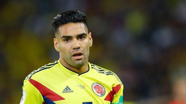 L'Equipe: Galatasaray'la anlaşan Falcao, Monaco'yu reddetti
