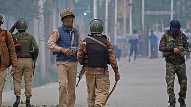 Savaş çanları çalıyor ! Pakistan ile Hindistan arasında çatışma
