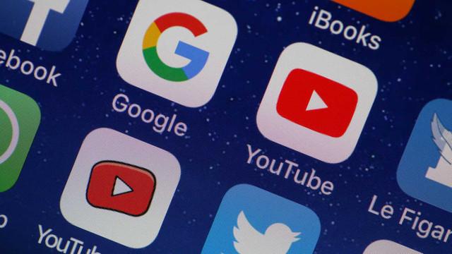YouTube ve Google mahkemelik oluyor