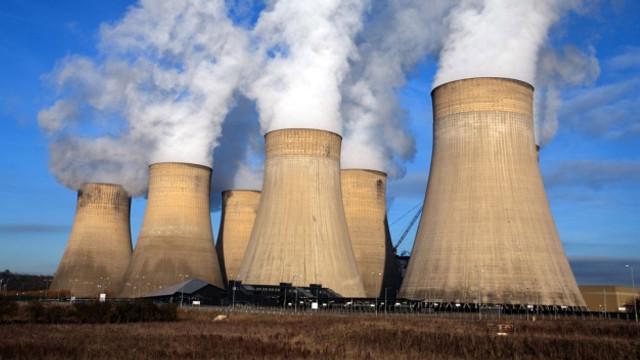 Cumhurbaşkanlığı'ndan nükleer santral talimatı
