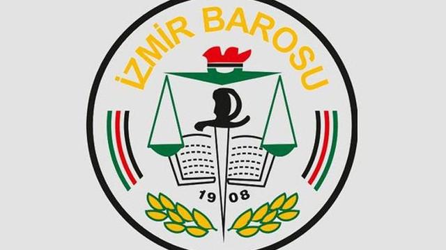 İzmir Barosu, Yargıtay'ın Cumhurbaşkanlığı davetini geri çevirdi