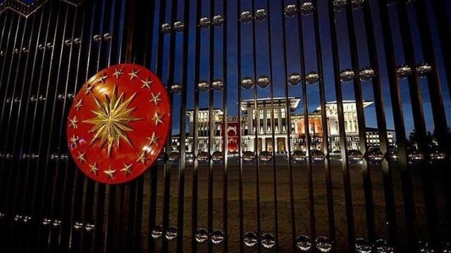 Danıştay'dan Cumhurbaşkanlığı için yeni karar