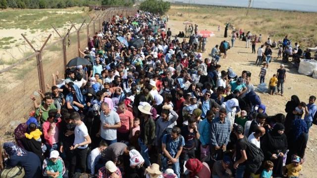 Suriyeli sığınmacının itirazına onay: ''Türkiye güvenli değil''
