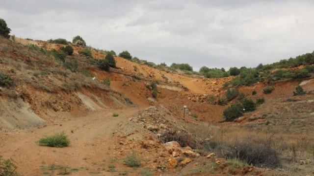 Eskişehir'de maden katliamı ! 200 bin ağaç kesilecek