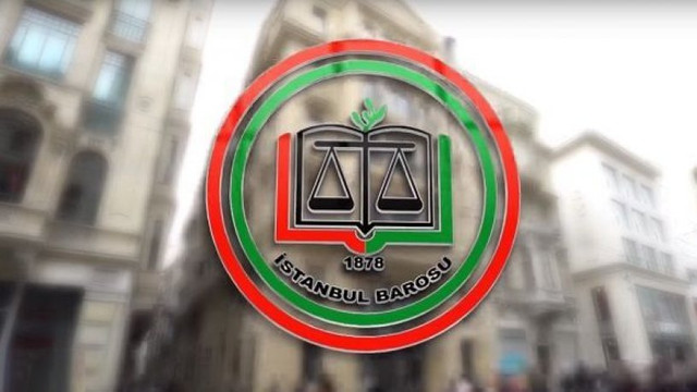 İstanbul Barosu: ''Erdoğan ve Yargıtay mesajı almazsa...''