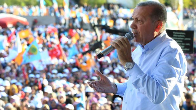 Erdoğan seçimden önce ''kayyum atarız'' demişti