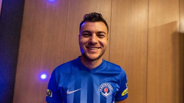Yusuf Erdoğan'dan Trabzonspor'a başarı mesajı