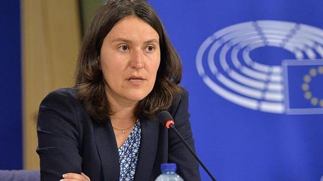 AB Raportörü Piri: ''Sırada Ankara ve İstanbul mu var?''
