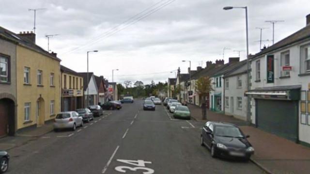 İrlanda'yı korkutan patlama