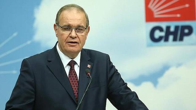 CHP'den çok sert sözler: ''Sandığın namusuna Saray darbesi''