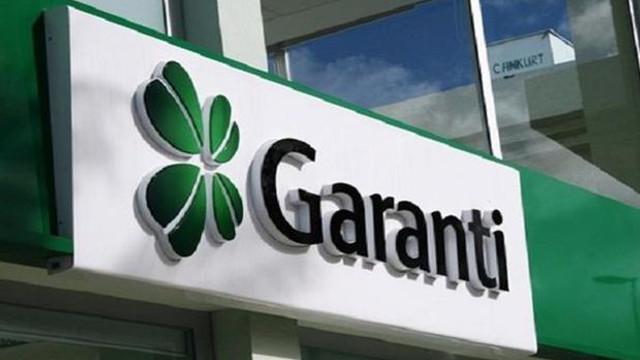 Garanti Bankası Genel Müdürü istifa etti