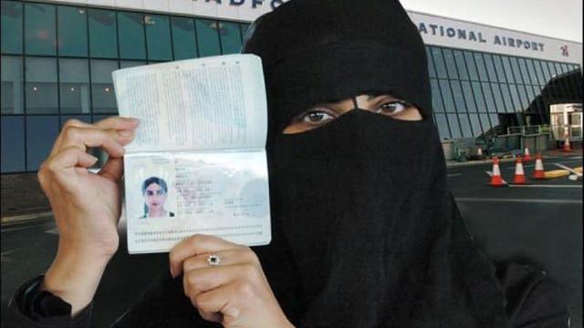 Suudi Arabistan'da kadınlara bir özgürlük daha
