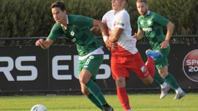 Konyaspor, hazırlık maçında Utrecht ile golsüz berabere kaldı