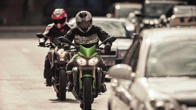 Bu bir ilk! Türkiye'de ilk kez motosiklet satışı otomobili geçti