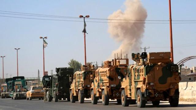 ABD, Türk konvoyuna yapılan saldırıyı kınadı
