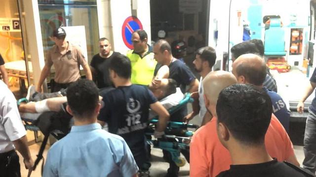 Siirt'te polislere silahlı saldırı: Saldırgan öldürüldü