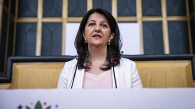 HDP'li Buldan'dan Kılıçdaroğlu'na çağrı