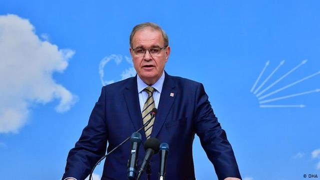 CHP'den MHP'ye sert tepki: ''Cevap vermek istemiyorum''