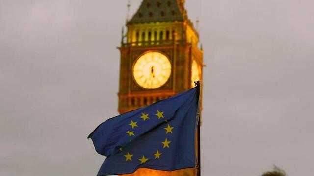 AB'den İngiltere'ye Brexit tepkisi !