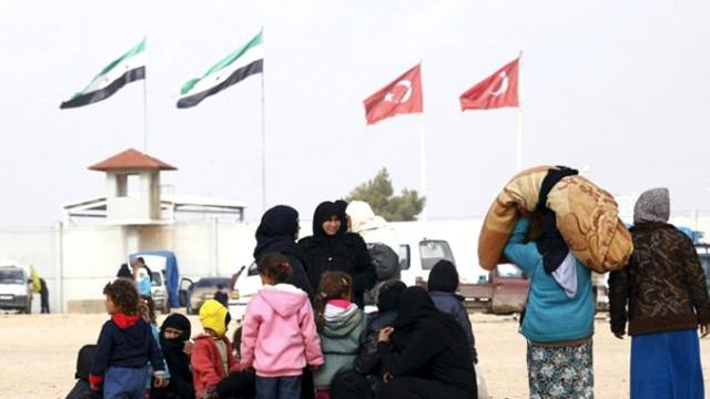 İstanbul'da kaydı olmayan Suriyelilere bir kıyak daha