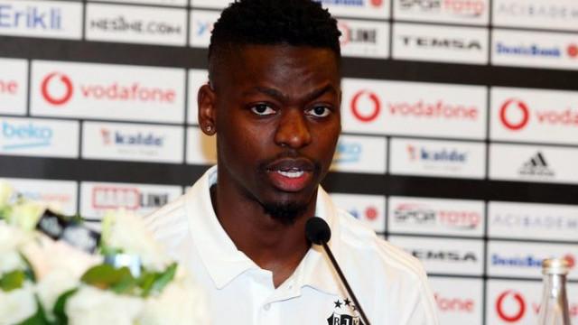 Beşiktaş, Mirin'in Toulouse'a kiralandığını resmen açıkladı