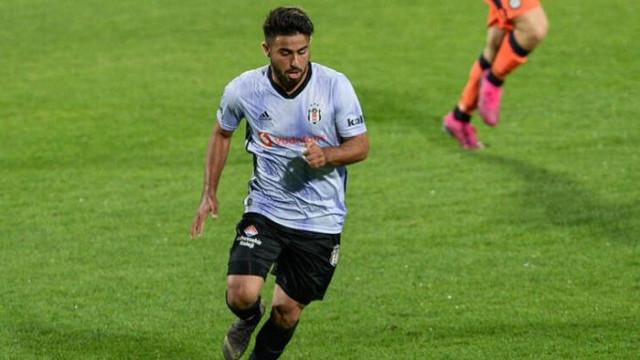 Beşiktaş, Oğuzhan Akgün'ü İstanbulspor'a kiraladı