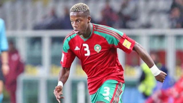 Yeni Malatyaspor, Schalke 04'ten Hamza Mendyl ile anlaştı
