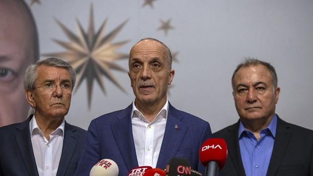 Türk-İş'ten eleştirilere bir yanıt daha