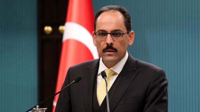 Cumhurbaşkanlığı'ndan İstanbul ve Ankara'ya kayyum açıklaması