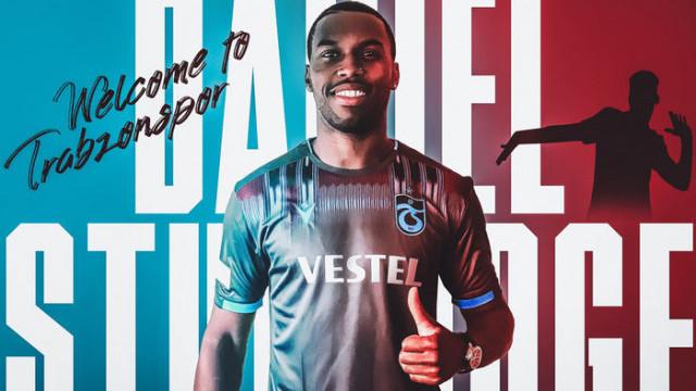 Daniel Sturridge'ten Trabzonspor'a ilk mesaj
