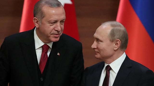 Belgesi çöpten çıktı: Türkiye ve Rusya'dan yaptırım toplantısı