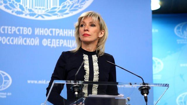 Esad rejiminin müttekifi Rusya'dan açıklama