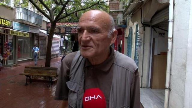 Marmaray'da skandal ! Engelli adam dehşeti yaşadı