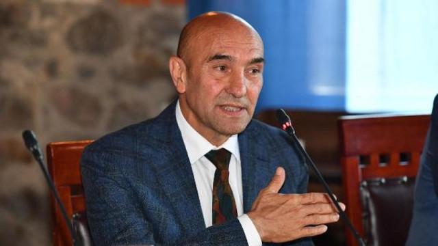 Tunç Soyer, İzmir'de Meclisi olağanüstü topluyor