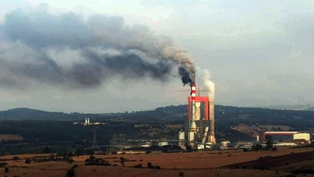 Skandal! Filtresiz termik santraller için 3 yıl ek süre