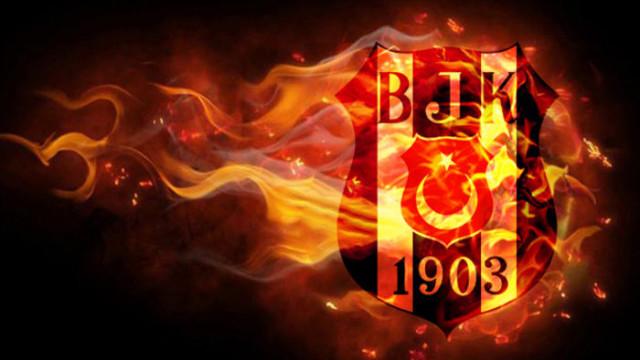 Beşiktaş'ın yeni transferi Georges-Kevin N'Koudou, Göztepe maçının kadrosunda