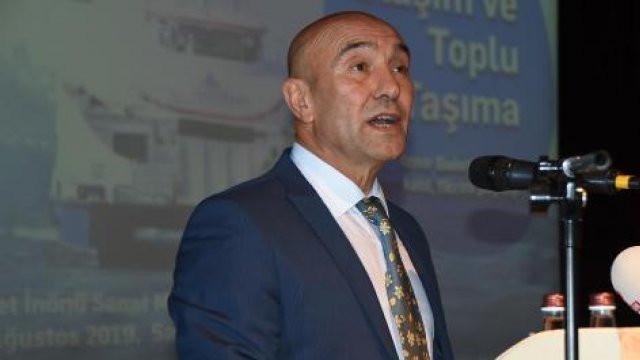 Tunç Soyer Bakan Pakdemirli'yi yalanladı: İşte yangının bilançosu
