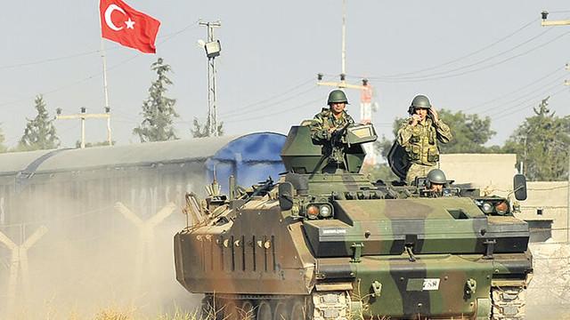 Esad ateşle oynuyor: Türk gözlem noktası kuşatma altında!