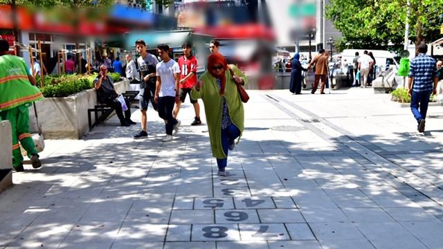 Ankara Büyükşehir Belediyesi'nden ilginç sürpriz