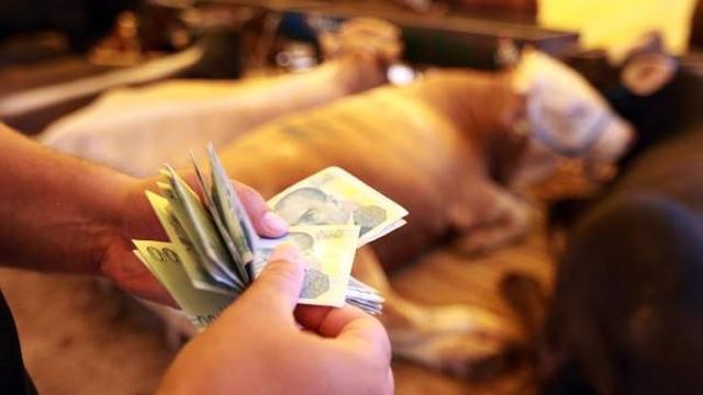 Takipteki kredilerde büyük artış