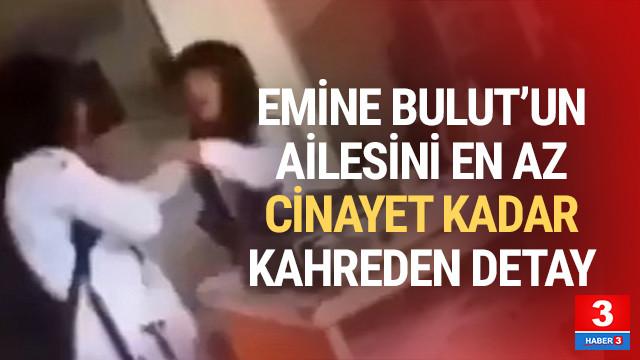 Emine Bulut'un ailesiyle görüşen avukat: ''En çok üzüldükleri şey...''