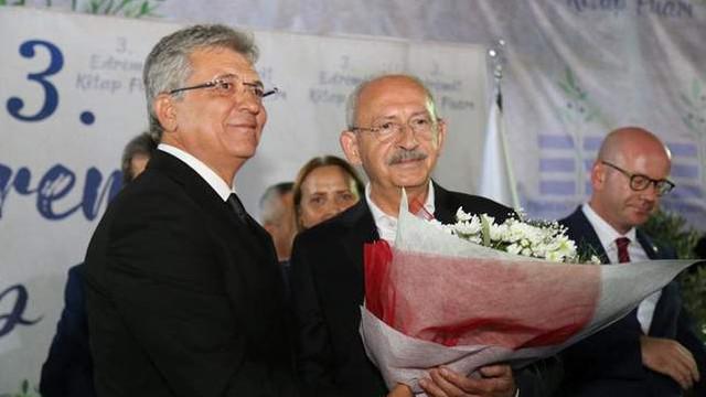Kılıçdaroğlu: ''Demokrasinin önündeki engelleri kaldıracağız''