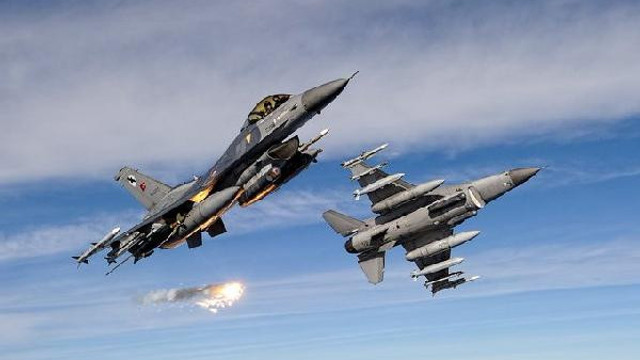 24 PKK'lı terörist etkisiz hale getirildi