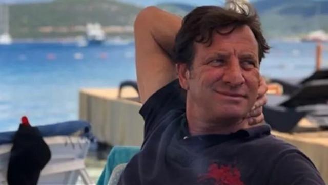 Kaya Çilingiroğlu'ndan skandal paylaşım…