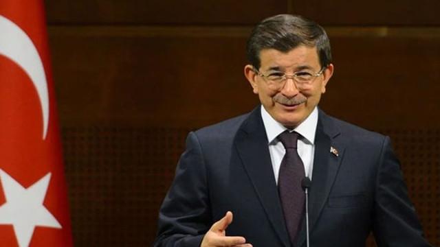 MHP'den Davutoğlu'na çok sert cevap